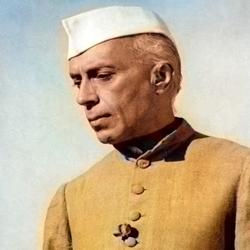 nehru biography in hindi