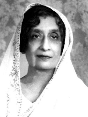 राजकुमारी अमृत कौरकी जीवनी | Rajkumari Amrit Kaur Biography in Hindi