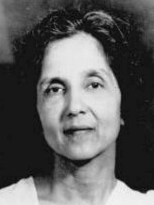 अरुणा आसफ़ अली की जीवनी | Aruna Asaf Ali Biography in Hindi