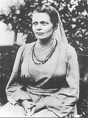 सिस्टर निवेदिता की जीवनी | Sister Nivedita Biography in Hindi
