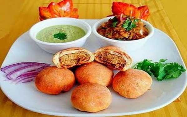 लिट्टी चोखा | Litti Chokha Recipe in Hindi