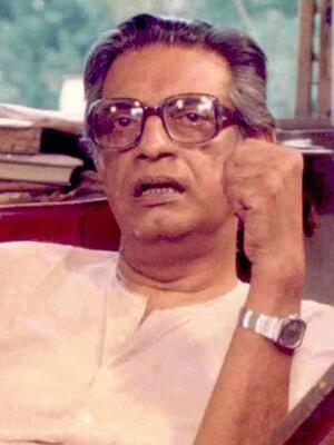 सत्यजित राय की जीवनी | Satyajit Ray Biography in Hindi