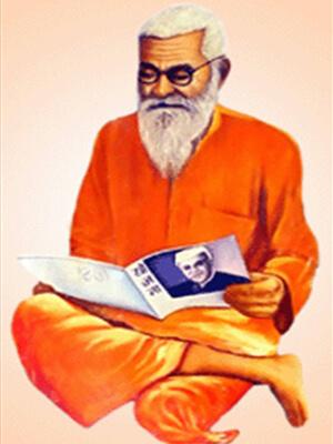 स्वामी केशवानन्द की जीवनी | Swami Keshwanand Biography in Hindi